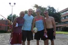 2013-06-29-Summer-Session-vball-champions-Professor-Beach